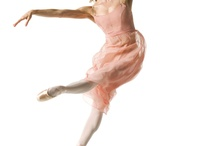 Mara Galeazzi / Principal dancer with the Royal Ballet