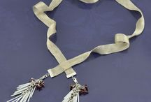 Let's Make a Mesh! / Use Artistic Wire Mesh for dimensional and trendy jewelry.