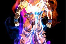 Goku ilimitado