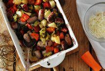 VERDURAS - VEGGIES / Recetas con verduras - veggies recipes