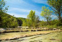 L' Ardèche