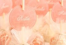 Favors & Gifts / by Mazelmoments.com