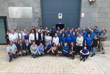 75 Aniversario de Industrias Oriol