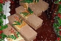 rollos navidenos