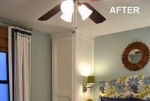 Before & Afters  Home Interiors