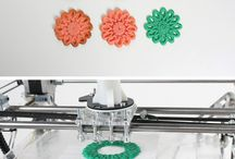 3D Printing Research / Private Board with inspiration and ideas for our startup 3D Printed Food Company