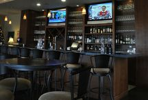 Country Club Dining / Lost Creek Country Club Interior Design Remodel