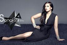 Bollywood Beauties!