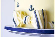 Bakery - Cake Decorating - Layered / by Tonya Vila