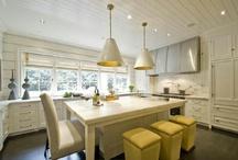 Five Oaks / Big ideas for a big family