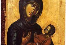madri di Dio