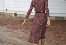 personal style / by Sara Broadstreet