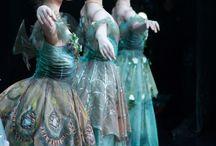 Australian Ballet Costumes