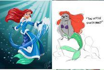 Disney/Nickelodeon