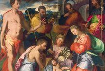 Religious art