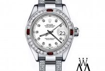 Watches    All Diamonds