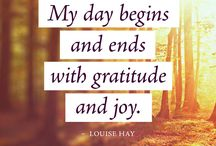 Positive Affirmations Louise Hay