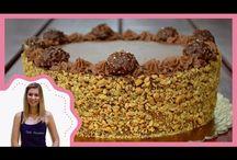 Ferrero torta juturól