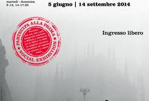 La Nebbiosa. #LaStoriaSieteVoi / Dal 5 giugno al 14 settembre 2014. Milano, Palazzo Moriggia - Museo del Risorgimento. Lo sguardo dei milanesi fa rivivere una Milano ormai scomparsa