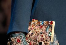 Bags...haute couture