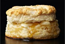 Amazing Biscuits