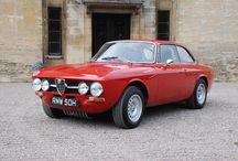 Alfa romeo 1750 GTV