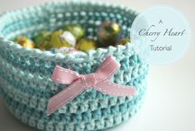 Uncinetto/crochet