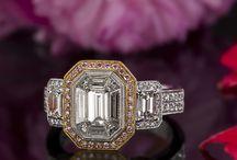 Engagement rings Philadelphia