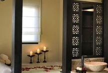 marocchin bethroom