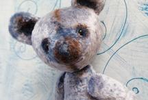 More Teddy Bears!