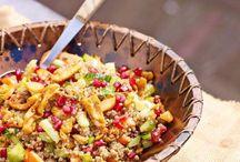 Delicious Vegan Recipes