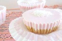 gezonde taartjes