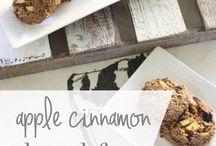 Recipes from The Crazy Craft Lady Blog / I love sharing quick, easy, and (mostly) healthy recipes.  BECAUSE…  The less time you spend cooking, the more time you have for crafting!