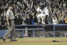 New York Yankees / by Masashi Otobe