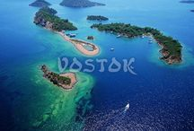 Boat Trips from Fethiye and Oludeniz / Boat trips from Fethiye and Oludeniz Turkey