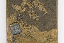 Japanese, Chinese, Korean, Vietnamese ART, Crafts