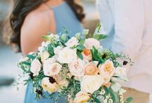 Romantic Garden Inspired Weddings by Honeycomb Affair