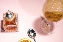 // Kitchener Garden Cocktails // / Kitchener Garden Cocktails.  In Zusammenarbeit mit Chef de Bar Adi Franz.  Cocktails, mit Zutaten aus dem Garten. Mit gutem Schnaps. Für laue Sommernächte. Und Gartenfeste mit Freunden. Mit und ohne Alkohol. Pfirsich, Thymian und dreifache Orange. Rhabarber inklusive. Und einem Heilmittel zum Schluss.
