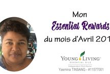 Young Living by Mina