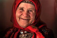 Grannies worldwide