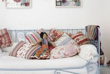 Spare room & nursery