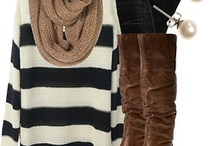 Fashion - Winter Style
