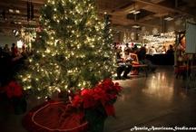 ATX Holiday Season 2012 / by The Digital Texan