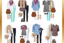 Wardrobe Travel