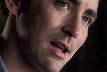 Lee Pace / Mine favoritter