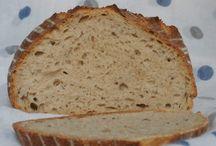 Kvásková chleba