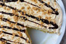 Pasta börek ve de yemek