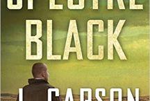 Spectre Black / Cyril Landry Thriller Book 3)