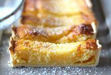 portuguese  sweet recipes