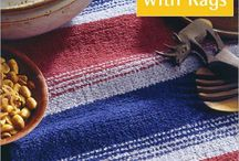 Handwoven Towels / Beautiful handwoven towels that are bound to impress any dinner guest!  / by Interweave